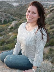 Jerrica M. for tutoring lessons in Hemet CA