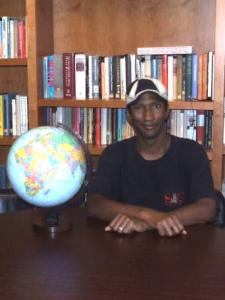 Gary B. for tutoring lessons in Atlanta GA