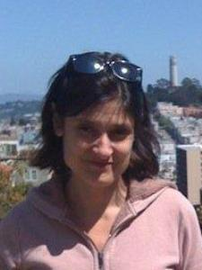 Romy M. for tutoring lessons in San Francisco CA