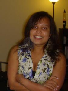 Prachi S. for tutoring lessons in Kissimmee FL