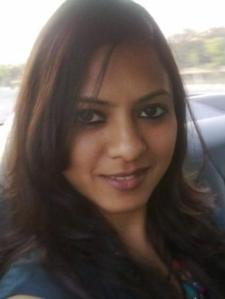Sakshi A. for tutoring lessons in Chicago IL