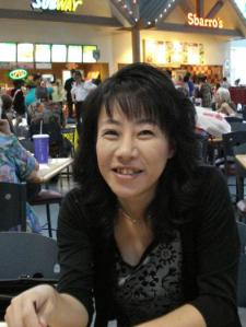 Kazumi M. for tutoring lessons in Moonachie NJ