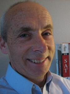 Paul C. for tutoring lessons in Sunnyvale CA