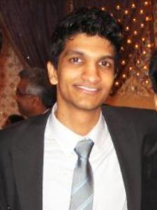 Chaitanya M. for tutoring lessons in Chicago IL