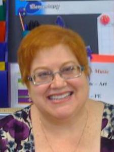 Sheryl L. for tutoring lessons in Schaumburg IL