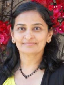 Bharathi S. for tutoring lessons in Alpharetta GA