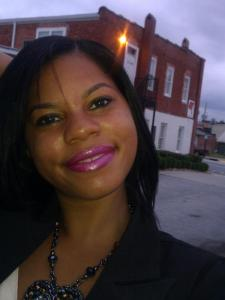 Jaminique T. for tutoring lessons in Decatur GA