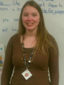 Andrea W. for tutoring lessons in Kalamazoo MI