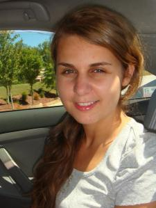Ioana I. for tutoring lessons in Alton IL