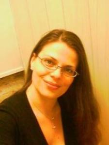 Angelika R. for tutoring lessons in North East MD