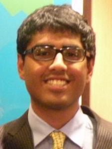 Dheeraj R. for tutoring lessons in New York NY