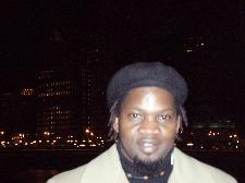 Ibrahima W. for tutoring lessons in New York NY