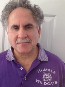 Michael B. for tutoring lessons in Humble TX