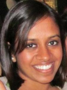 Sumana S. for tutoring lessons in Boston MA