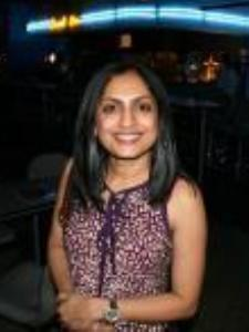 Aveksha K. for tutoring lessons in Suwanee GA