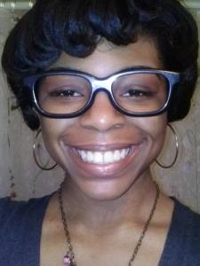 Tanisha T. for tutoring lessons in Upper Marlboro MD