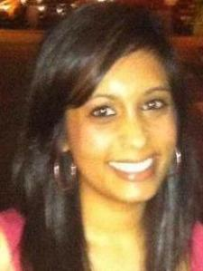 Puja P. for tutoring lessons in Marietta GA