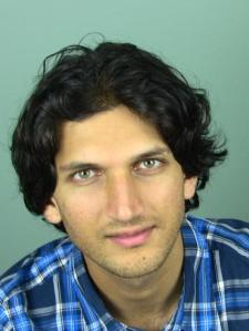 Omair K. for tutoring lessons in Hollywood FL