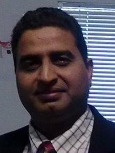 Srinivas M. for tutoring lessons in Sugar Land TX