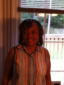 Sandra C. for tutoring lessons in Marietta GA