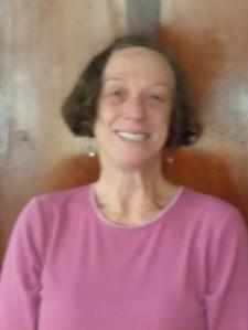 Peggy W. for tutoring lessons in Berkeley CA