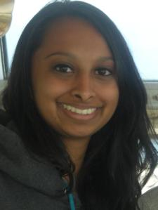 Mayuri P. for tutoring lessons in Plymouth MA
