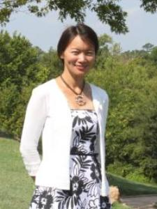 Hong Z. for tutoring lessons in Katy TX