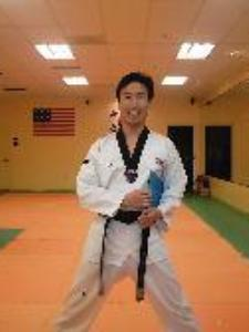 Hyungjoo S. for tutoring lessons in Fremont CA
