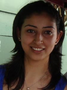 Divya J. for tutoring lessons in Plymouth MA