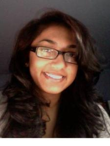 Snaha S. for tutoring lessons in New York NY