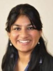 Anjali T. for tutoring lessons in Wilmette IL