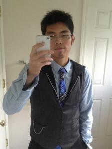 Jason Y. for tutoring lessons in Sunnyvale CA