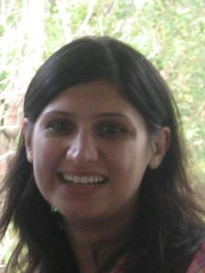 Attiya Z. for tutoring lessons in Canton MI