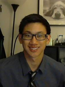 Nathan J. for tutoring lessons in Davis CA