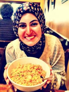 Reema L. for tutoring lessons in Berkeley CA