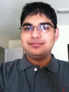 Ahmad A. for tutoring lessons in Baytown TX