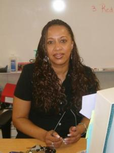 Gail C. for tutoring lessons in Rancho Cucamonga CA