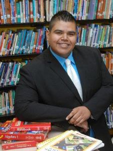 Roberto M. for tutoring lessons in Calexico CA