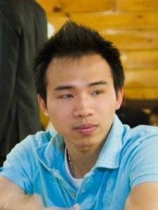 Thinh N. for tutoring lessons in Lorton VA