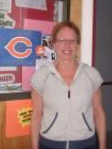 Gayle B. for tutoring lessons in Waukegan IL