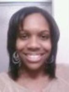 Tanisha R. for tutoring lessons in Radford VA