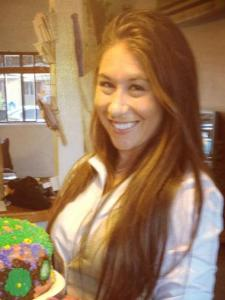 Samantha C. for tutoring lessons in Poway CA