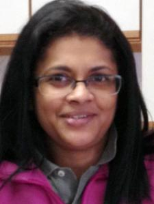 Shamila M. for tutoring lessons in Falls Church VA