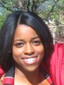 Shaniqua M. for tutoring lessons in Washington DC