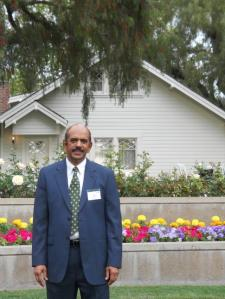 Gopi M. for tutoring lessons in Riverside CA