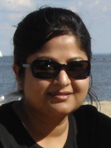 Shalini S. for tutoring lessons in Fairfield CT