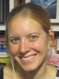 Becca H. for tutoring lessons in Princeton MA