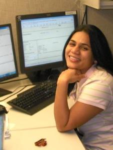 Madhuri R. for tutoring lessons in Miami FL