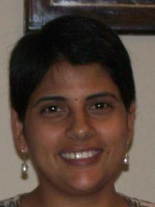 Radhika K. for tutoring lessons in San Mateo CA