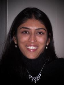 Amrit B. for tutoring lessons in Darien IL